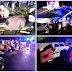 FOTO VIDEO Accident rutier, luni seară, la Ratoș! Trei persoane au fost rănite după o coliziune între două mașini