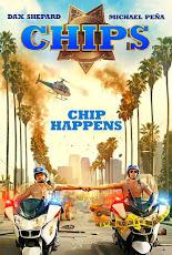 Chips (2017) ชิปส์ ฉลามบก