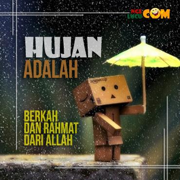 Download DP BBM Hujan Berkah