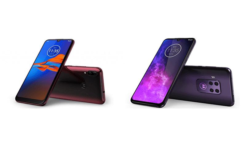 IFA 2019: Motorola launches Moto E6 Plus and One Zoom