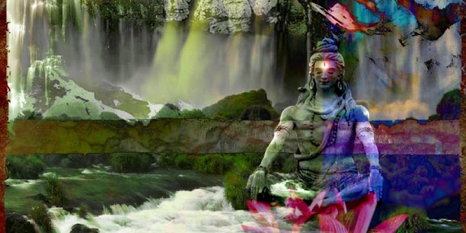 Yogic Ecology and Mother Earth