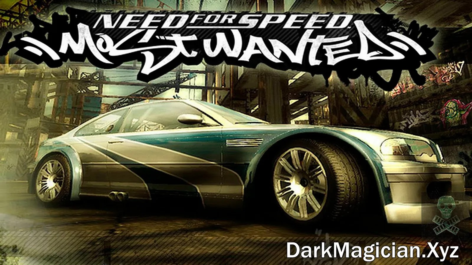 NFS Most Wanted Highly Compressed