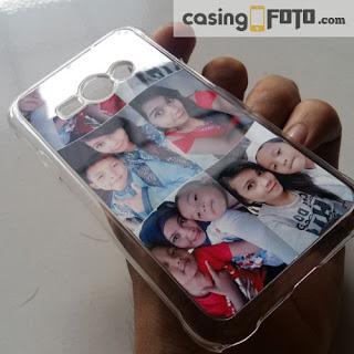 casing foto Samsung J1 Ace