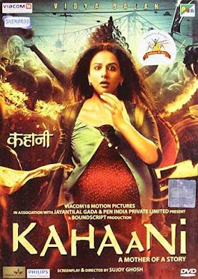 Download Kahaani (2012) Full Movie 480p / 720p / 1080p