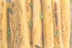 Creamy Black Bean Taquitos