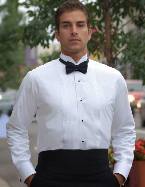 1d5c35549de6f What To Wear For A Black Tie Event Prestige The Man Store