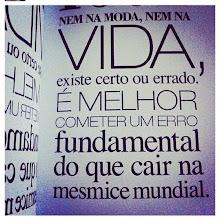 Thaissa Carvalho | Trend: Militarismo