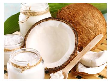 Kокосовото масло (олио) - употреба