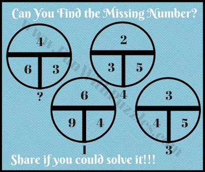 Can you solving this number brain teaser?