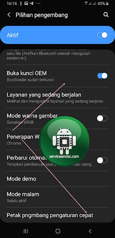 Tutorial Sukses Pasang Twrp & Root Samsung A6+(Plus) SM-A605Ga