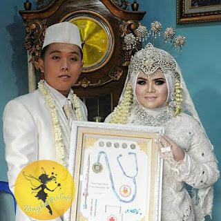 souvenir pernikahan, Souvenir murah, souvenir unik