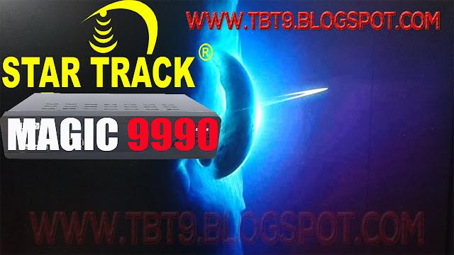 STAR TRACK MAGIC HD SR 9990 WITH VLINE OPTION & POWERVU KEY TEN SPORTS OK NEW SOFTWARE JULY 19 2019