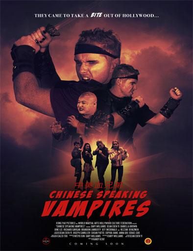 Vampiros de habla china