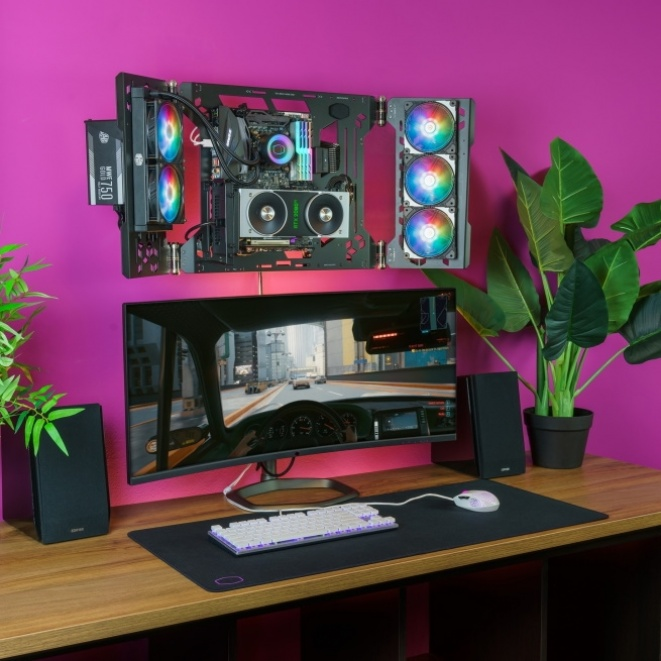 Cooler Master prototype devices next generation