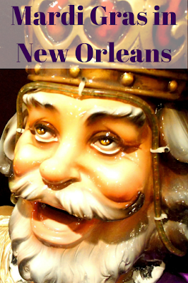 Travel the World: The history and traditions of Mardi Gras, common Mardi Gras misconceptions, and how to celebrate Mardi Gras in New Orleans year-round.