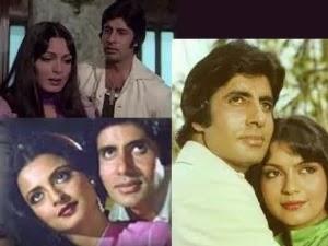Amitabh Bachchan Biography in Hindi