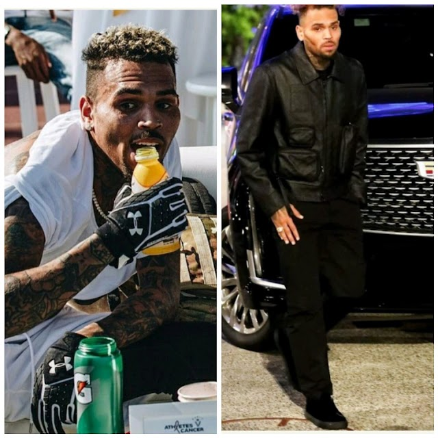Chris Brown's current health condition saddened everyone.