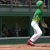 Mexico Little Leaguer Andre Garza dents car in parking lot with home run (Video)