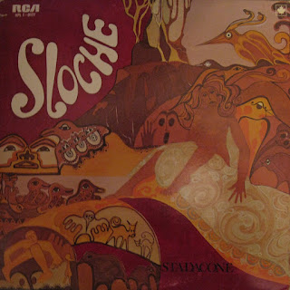 Sloche - 1976 - Stadacone