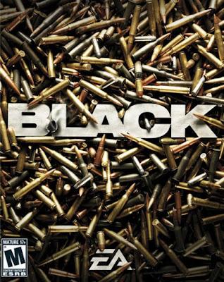 Capa do Black