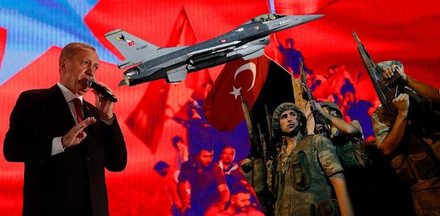 Τουρκία: Οι 11 «εχθροί» του Ερντογάν και οι λόγοι της μεγάλης έντασης