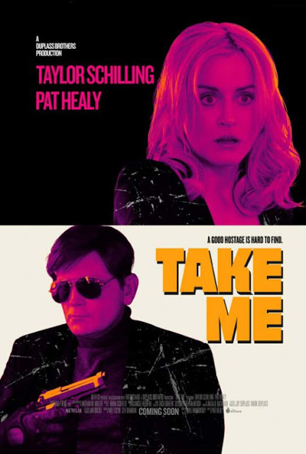 Take Me (2017) ταινιες online seires oipeirates greek subs