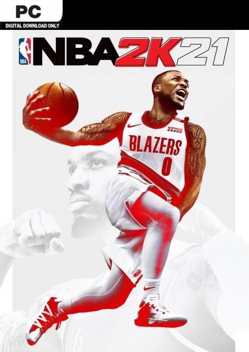 تحميل لعبة كرة السلة NBA 2k21