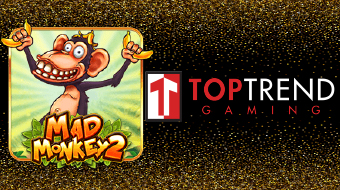 Top Trend Gaming Slot