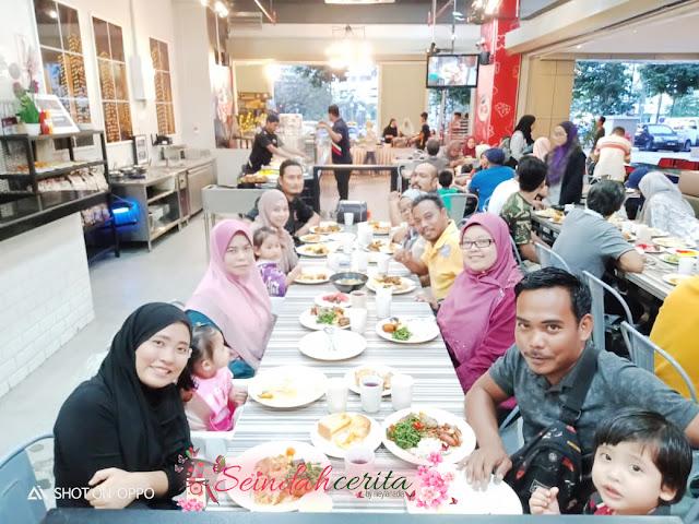 Tuuuu…diaaa Pak Tam Sekyen 14 Shah Alam