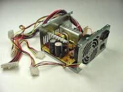Cara Check Power Supply Komputer