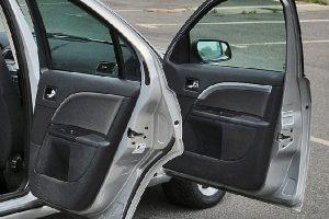 Como tapizar puertas de coche