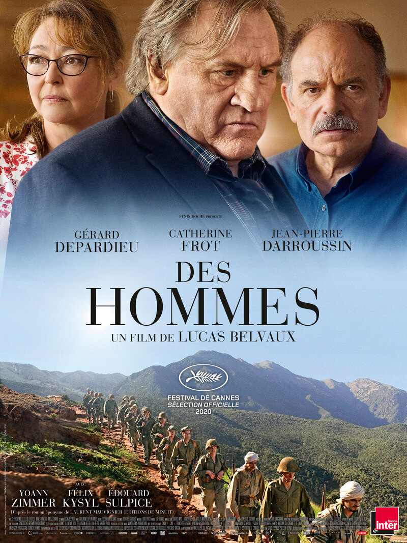 home front poster