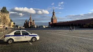 """كورونا يضرب روسيا..و""""الكرملين"""" للمواطنين الروس: استعدوا للأسوأ"""