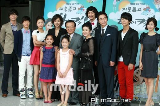 ... hiện đại và nhịp sống của người thành thị, hai chị em Se Kyeong đã gây  nên những rắc rối không – thể - hiểu – nổi trong gia đình Soon Jae.