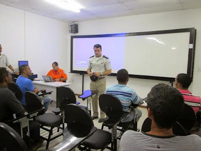 Policiamento na Almirante Barroso será reforçado, mas Comandante  alerta que vitimas precisam registrar as ocorrências