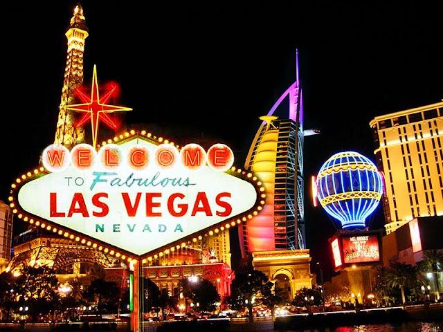 Las Vegas - America's entertainment paradise