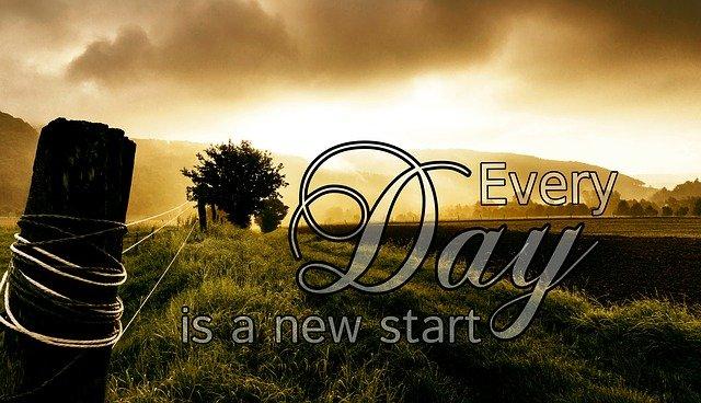 Mulailah Sekarang Juga Agar Tidak Banyak Penyesalan di Hari Esok