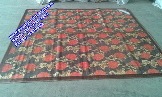 Jual Karpet Bambu Tatami Murah