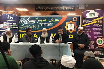 Nasihat Imam Shamsi Ali soal Kebahagiaan