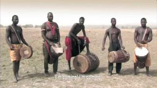 Hainbat lan african