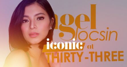 Angel Locsin Stays Iconic At The Age Of 33!