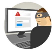 internet al sicuro da pericoli