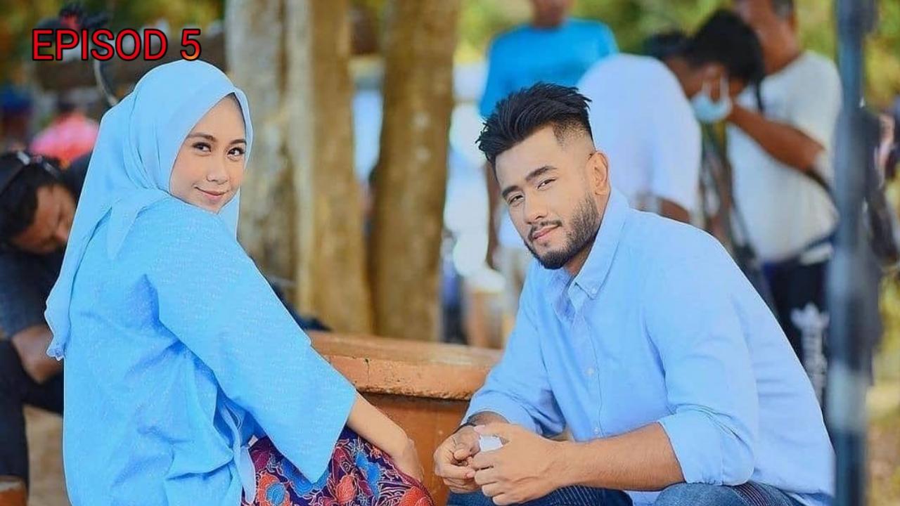 Tonton Drama Tak Sempurna Mencintaimu Episod 5 (TV3)