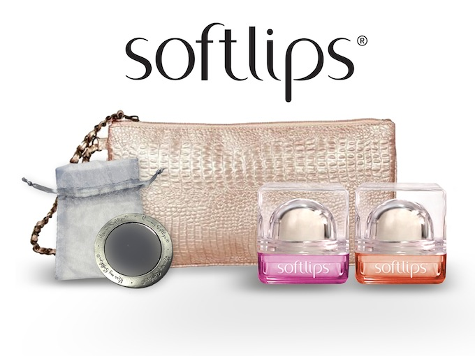 Softlips CUBE lip moisturizer review + GIVEAWAY!  Covet and Acquire