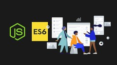 Complete JavaScript ES6+ Course for Beginners (Step by Step)
