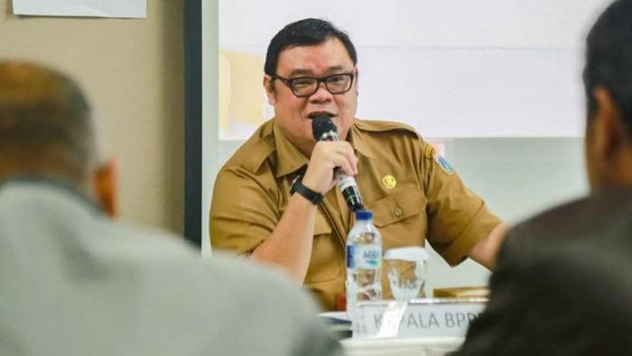 Anies Baswedan Digugat Eks Kepala BPPBJ DKI, Ini Penyebabnya