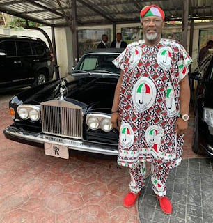 dini melaye cars price