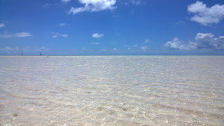 pantai pulau sangalaki, kepulauan derawan