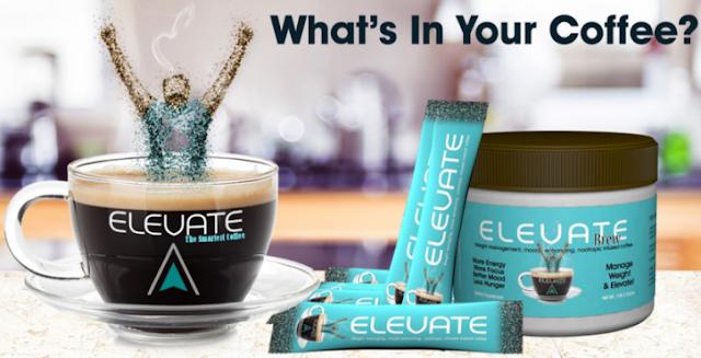 Elevate Coffee Free Samples