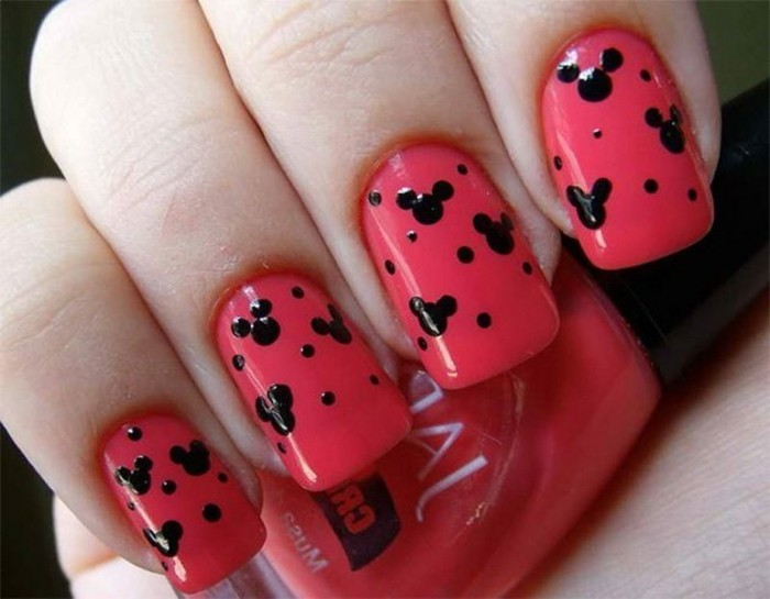 Easy Ideas To Make The Best Nail Art Design For Your Nail Quotes